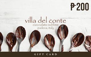the perfect treat villa del conte