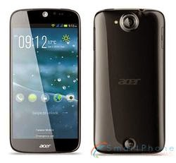Harga HP ACER Liquid Jade - Black