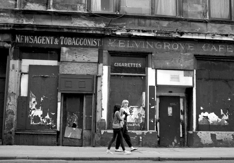 West End Glasgow