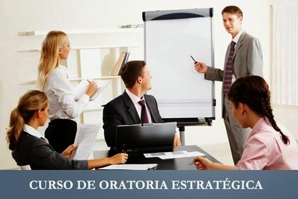 Oratoria Estratégica