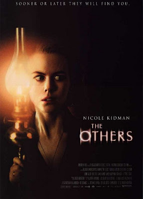 Watch The Others 2001 BRRip Hollywood Movie Online | The Others 2001 Hollywood Movie Poster