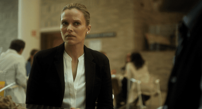 side effects vinessa shaw