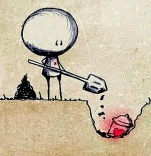 Puisi Akhir Cerita Cinta