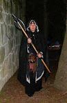 A Druidiza e caçadora de dragões, Awen