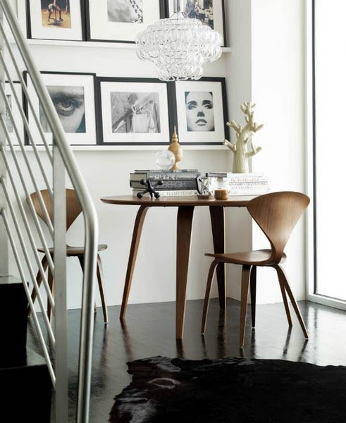 Creative living from a scandinavian perspective showing
