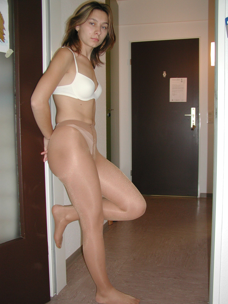 Free Pantyhose Sex Stories