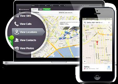 Agora você pode monitorar o telefone celular dos empregados e funcionários de sua empresa!