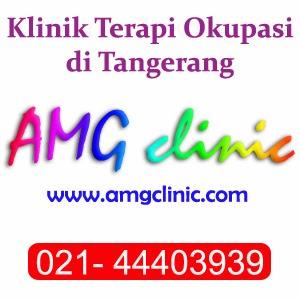 Klinik Terapi Okupasi di Tangerang