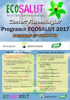 Programa Ecosalut 2017