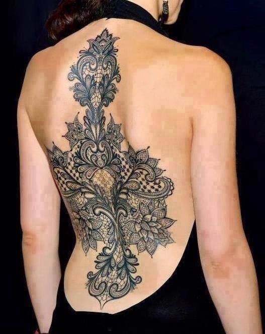 Four Tattoos Designs Ideas