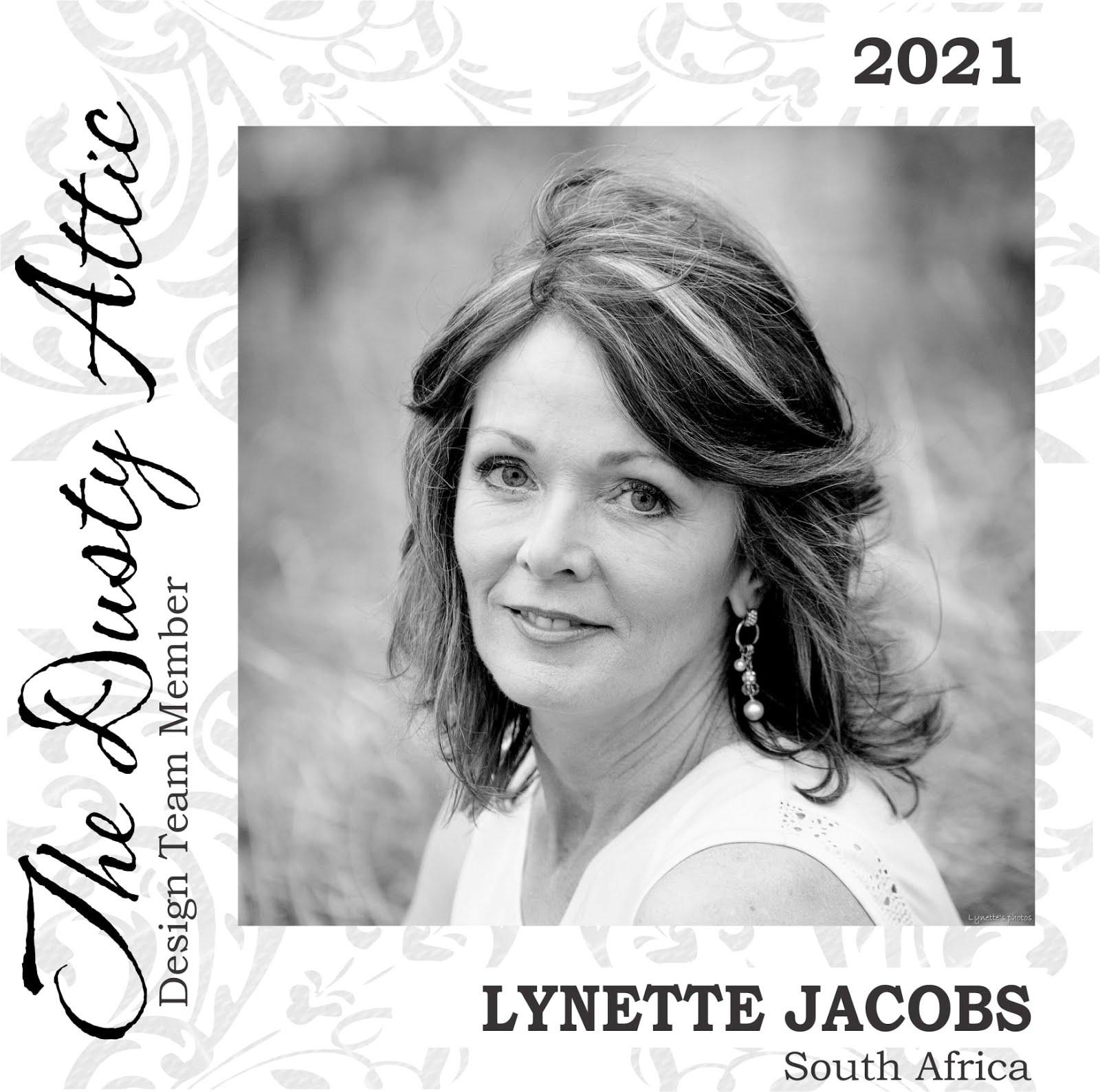 Lynette Jacobs