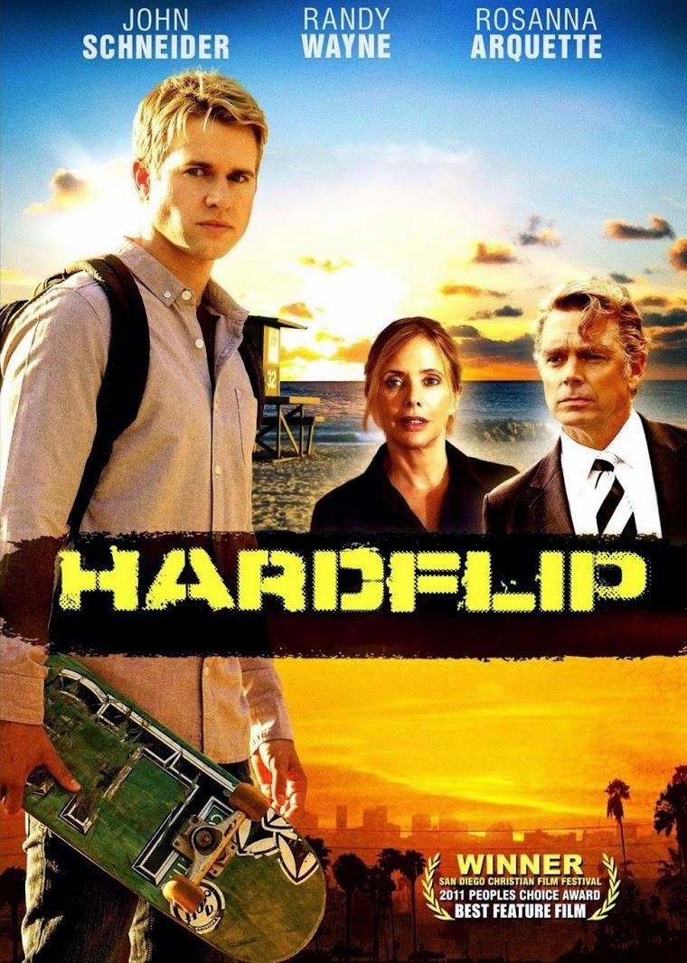 Hardflip – Dublado (2012)