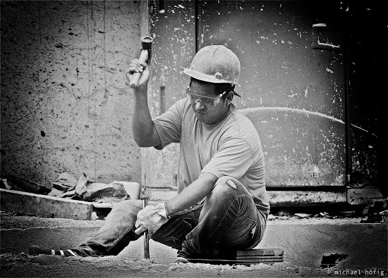 Que significa soñar con obrero