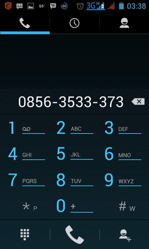 Tips Menyimpan No. HP di Ponsel Android Yang Paling Aman 1