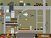 Không chiến, chơi game bắn máy bay online