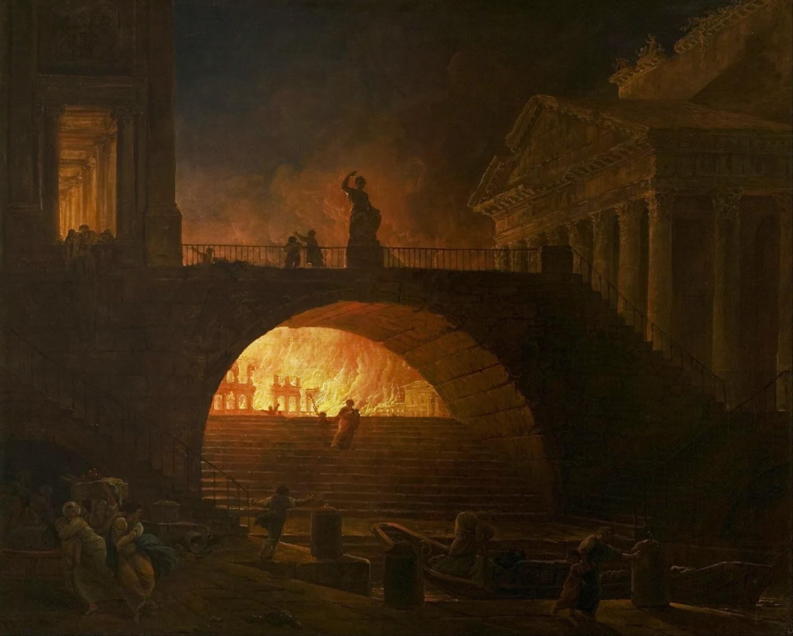 ancient roman firefighting denver firefighters museum