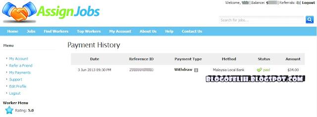 payment-pertamadariassignjob