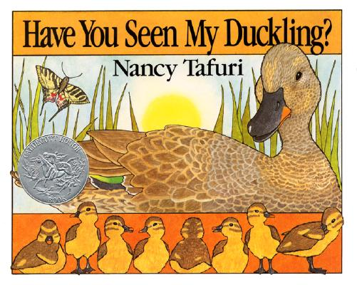 how to tell the age of a duckling