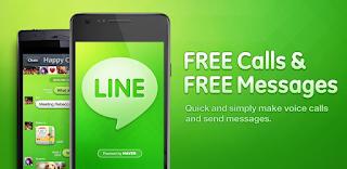 Macam-Macam Fitur Keamanan Privacy Yang Ada Di Line Messenger cover