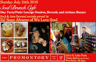 Sunday July 24th: Soul Brunch Cafe