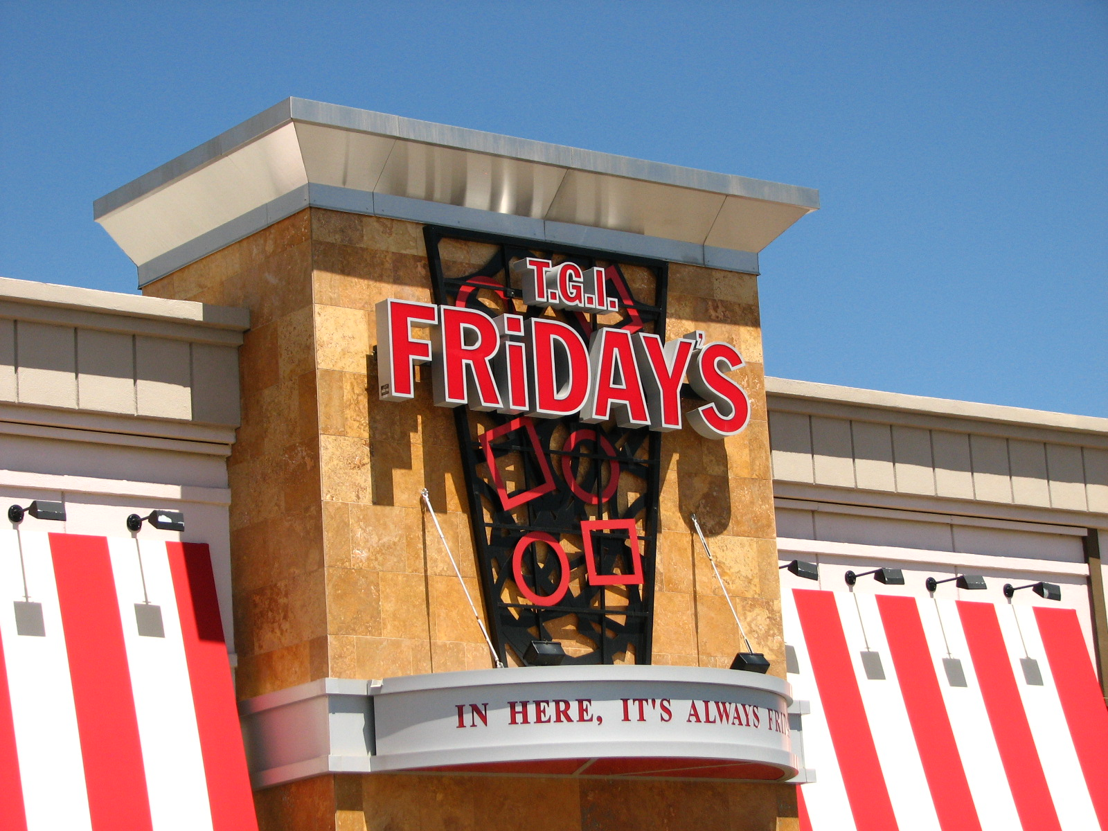TGI Fridays Customer Satisfaction Survey. If you have recently visited TGI Fridays, your feedback is wanted! Here's what you need to do to complete the TGI Fridays Survey (located at goodfilezbv.cf) and redeem the offer printed on your receipt.