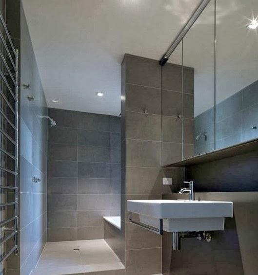 kaca cermin di kamar mandi 2014 gambar 1 desain terbaik penataan kaca
