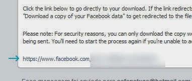Como baixar as fotos do Facebook Álbuns completos