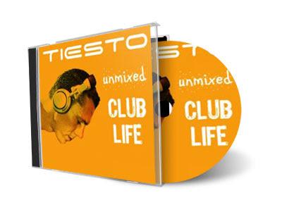 Cd Tiesto – Club Life 257 (UNMIXED)