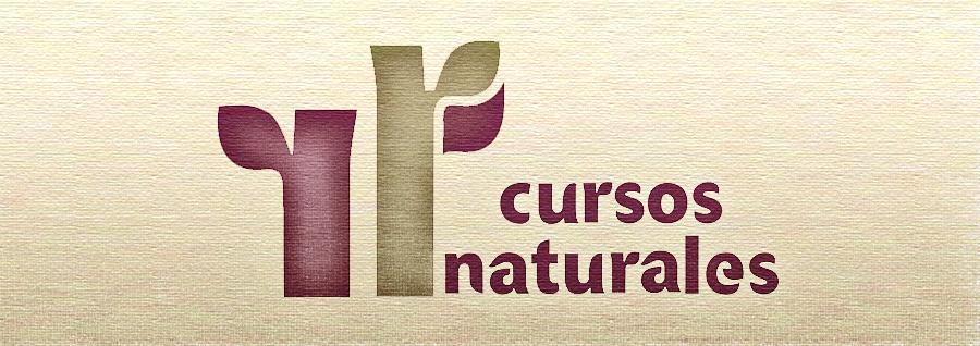 Cursos Naturales