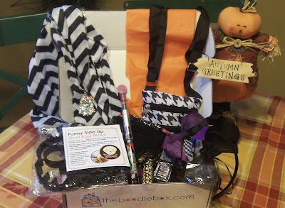 Amazing Subscription Box for kids