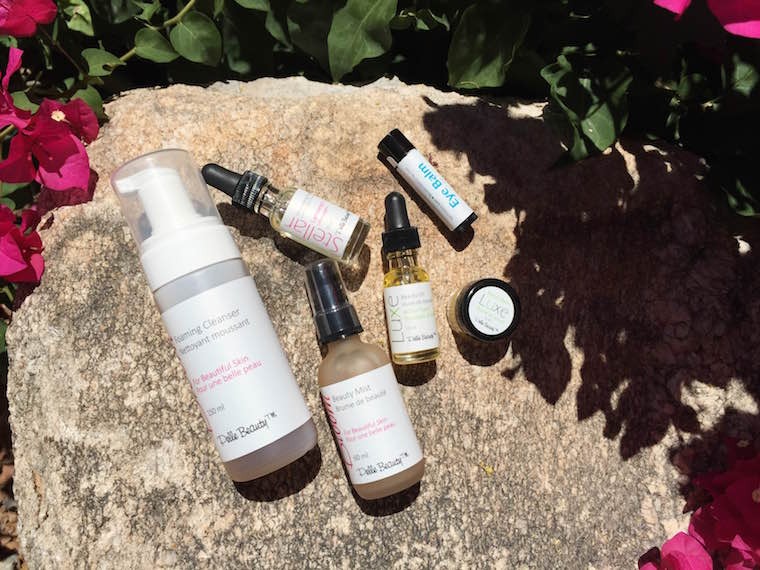 Pelle Beauty, luxury natural vegan skincare, luxury natural skincare, skincare, foaming cleanser, beauty mist, beauty balm, beauty oil, multitasking facial oil, oils, skin products, skincare, skincare favorites, best Pelle Beauty products, Pelle Beauty products