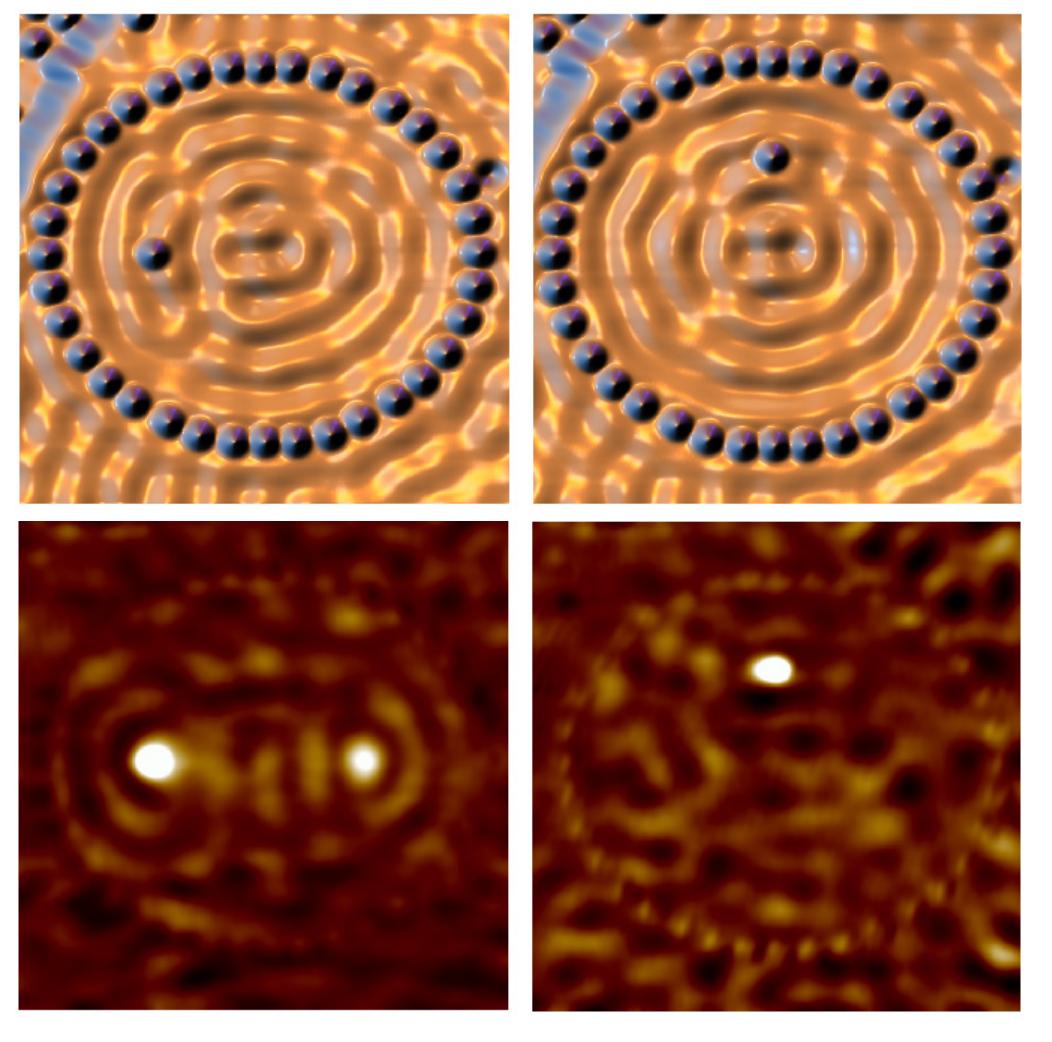 Kiwi的物理教室: [量力] 德布羅意的物質波