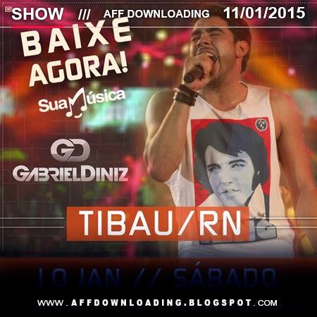 Gabriel Diniz – Tibau – RN – 11.01.2015
