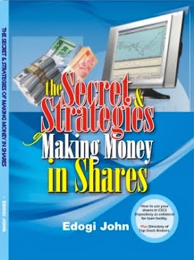 THE SECRETE AND STRATEGIES OF MAKING MONEY IN SHARE