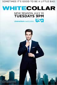 Assistir White Collar 4 Temporada Online