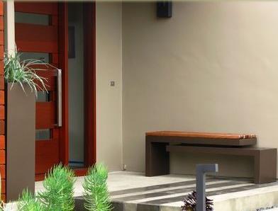 Fotos y dise os de puertas dise os de puertas principales for Disenos de puertas modernas