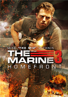 The Marine 3 – Homefront
