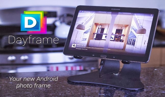 Dayframe All-in-One Slideshow android apk download