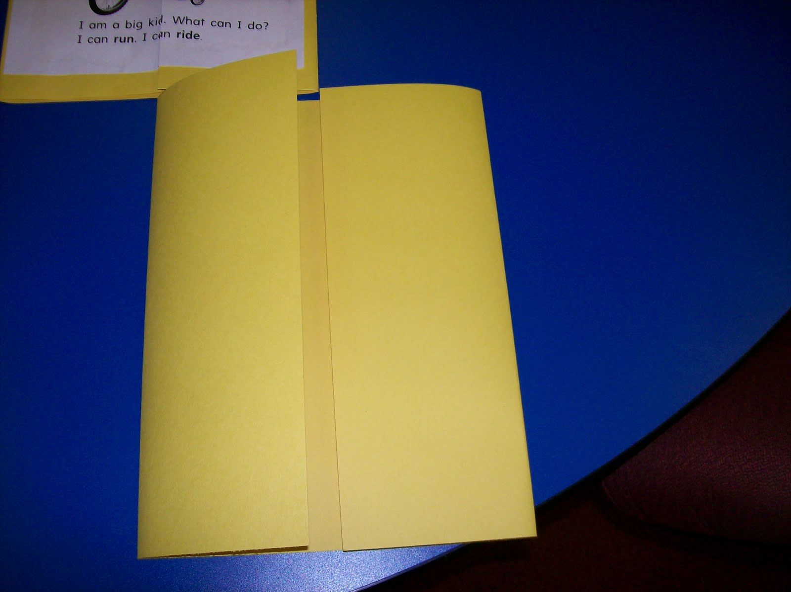 paper foldables How to fold a fortune teller making a fortune teller is one of the best ways to entertain your friends all you need is a piece of paper and a marker to create a fun game you can play anywhere, anytime.