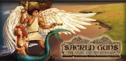 Download Android Game Sacred Guns + Data APK 2013 Full Version
