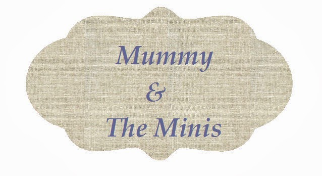 Mummy & the Minis