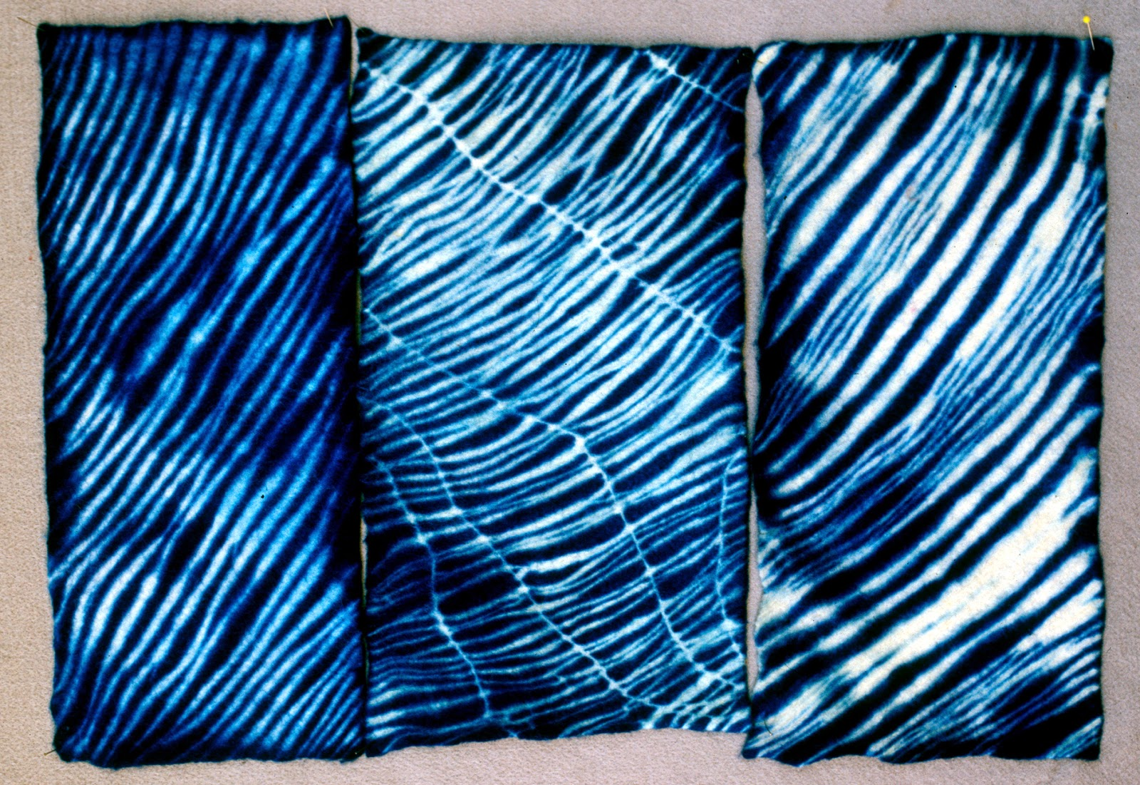 Arashi Shibori The Image Kid Has It