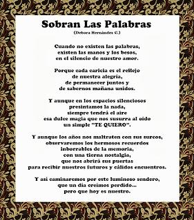 Poemas de amor en español