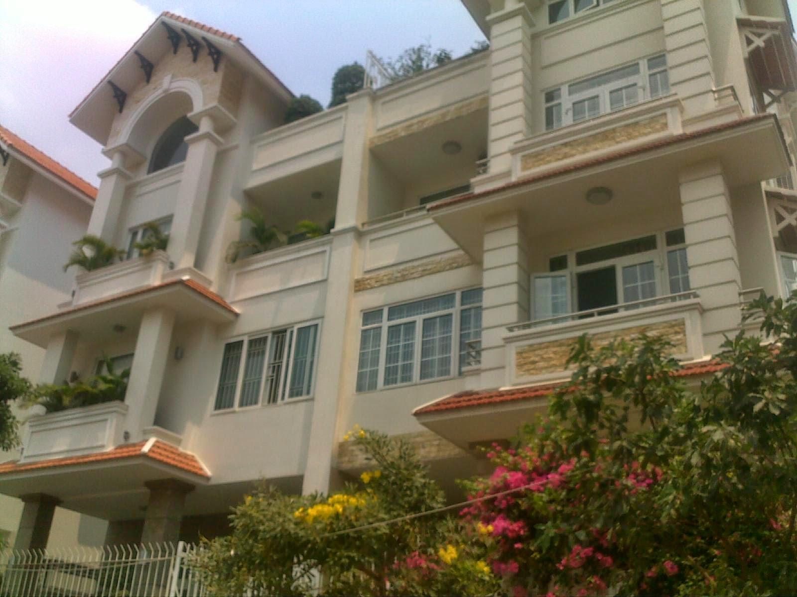 Bán Nhà Đất An Phú Hưng Quận 7