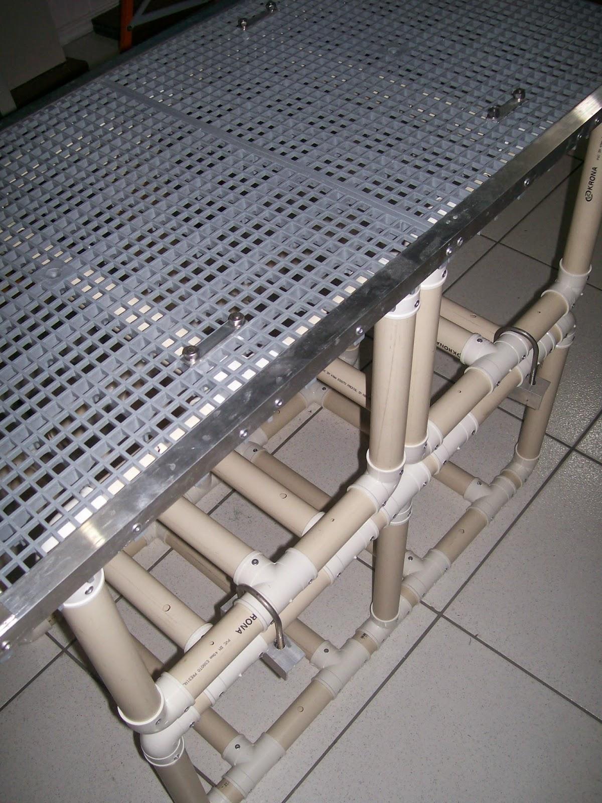 plataformas para piscinas