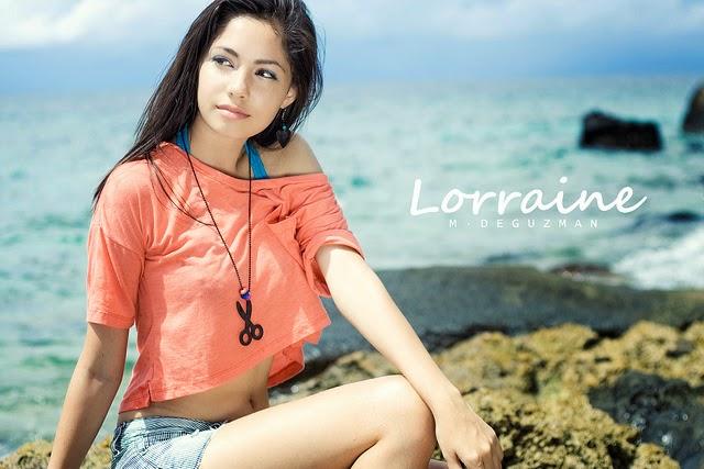 LORRAINE  KENDRICKSON 10