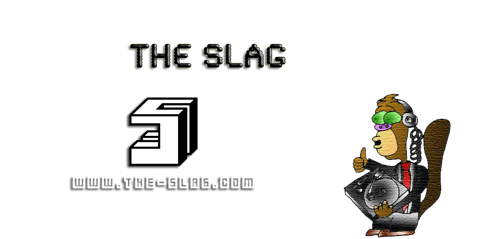 The Slag *Official Site*