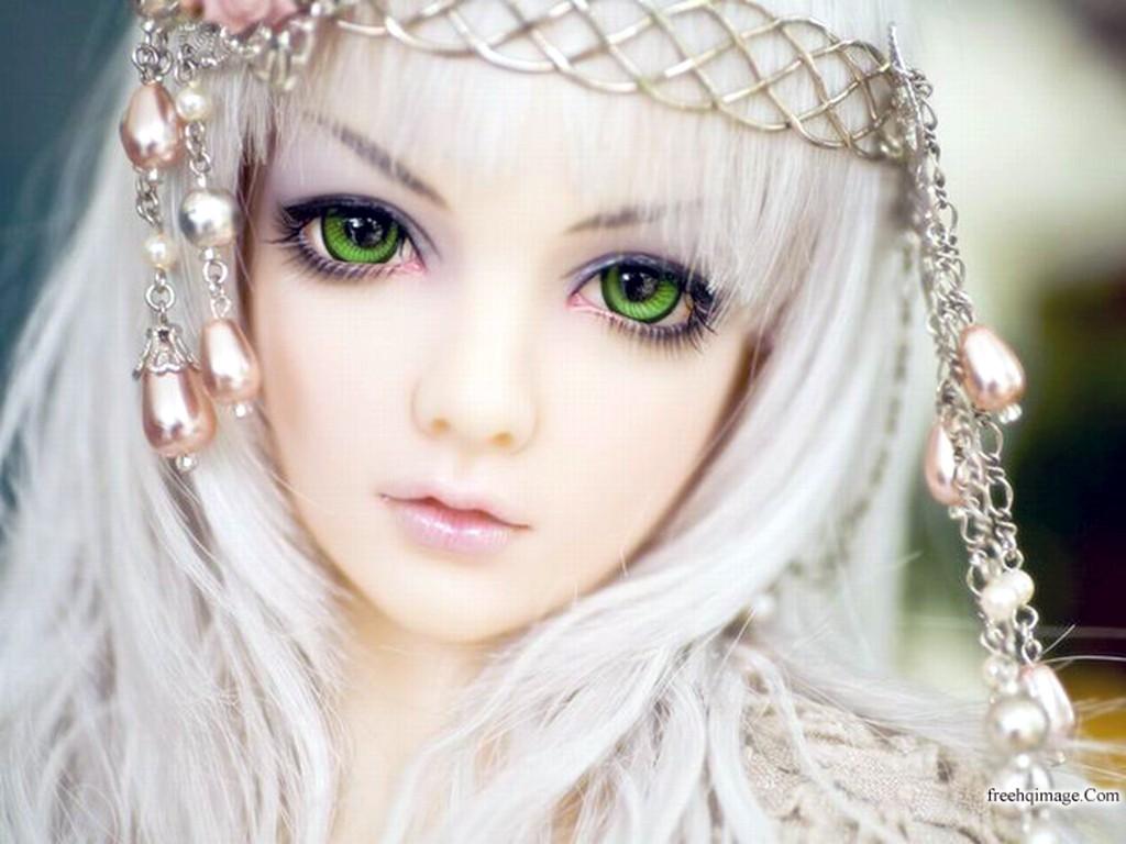 Barbie Doll Hd Wallpapers Gratis Gambar Background Wallpaper