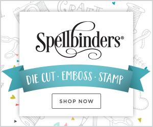 2018 Spellbinders Guest Designer