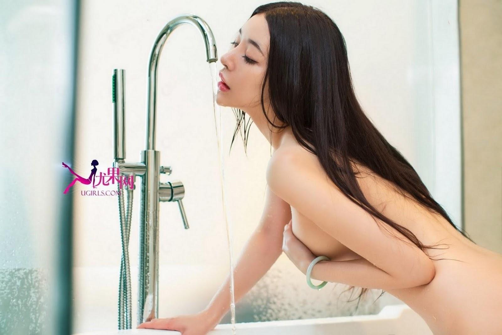 63 - Sexy Photo UGIRLS NO.103 Nude Girl